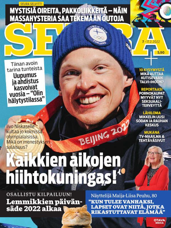 joulu riikassa 2018 Finnish Magazine Rate Cards joulu riikassa 2018