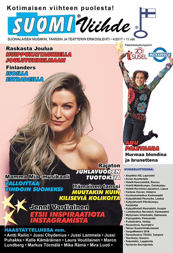 joulu peurunka 2018 Finnish Magazine Rate Cards joulu peurunka 2018